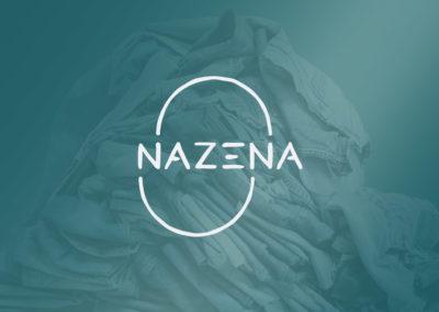 Nazena