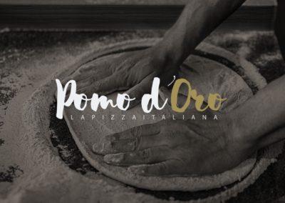 Pizzeria Pomo D'Oro