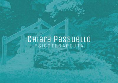 Chiara Passuello Psicoterapeuta